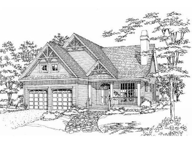 107 Chestnut StAdairsville, GA 30103