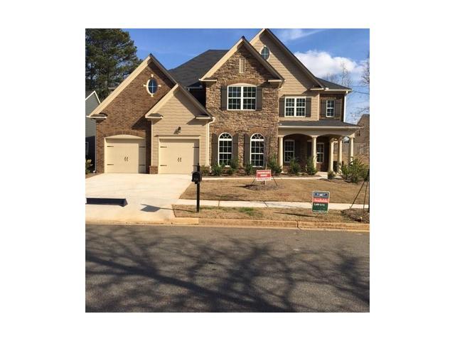 513 Cedarwood DrCanton, GA 30115
