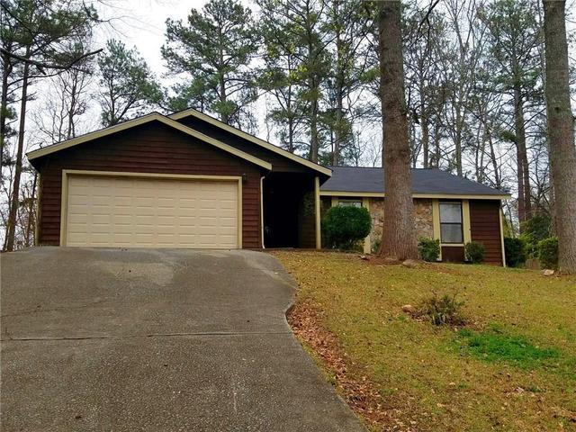8552 Timberlake DrRiverdale, GA 30296