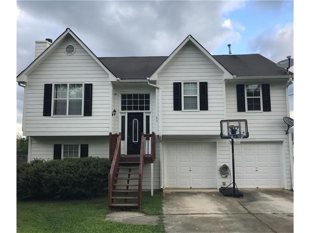 71 Braswell RdRockmart, GA 30153