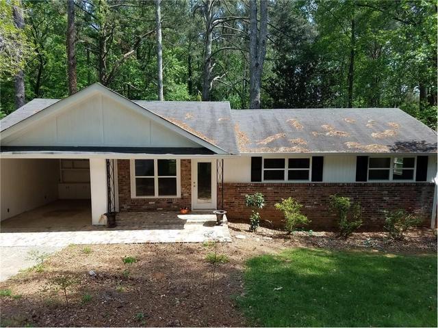 970 Homewood Ct, Decatur, GA 30033