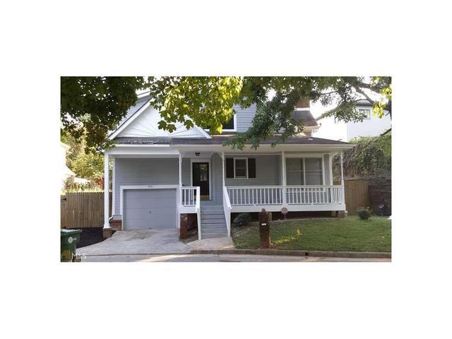 956 Oak St SW, Atlanta, GA 30310