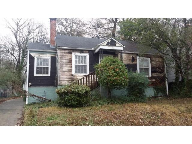 Home Park Atlanta GA 2 Bedroom Houses For Sale