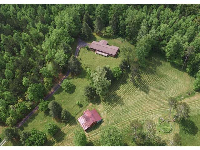 40 Heritage Hts, Dawsonville, GA 30534