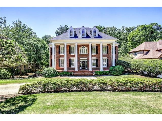 430 Laurel Chase Ct, Atlanta, GA 30327