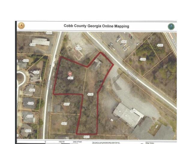 4401 Oakdale Rd SE, Smyrna, GA 30080