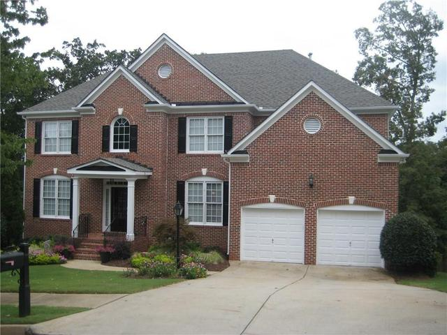 Winterthur AT Legacy Park Kennesaw GA 2 Bedroom Houses For Sale