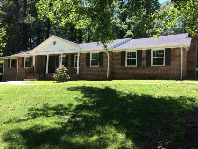 1305 Grantland Rd, Griffin, GA 30224