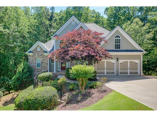 4363 Cedar Forest Ct, Oakwood, GA 30566
