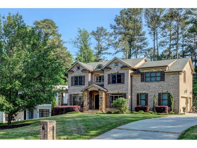 2539 Weigelia Rd, Atlanta, GA 30345