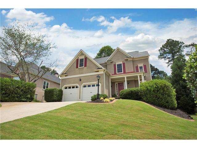 Gramercy AT Legacy Park Kennesaw GA 2 Bedroom Houses For Sale