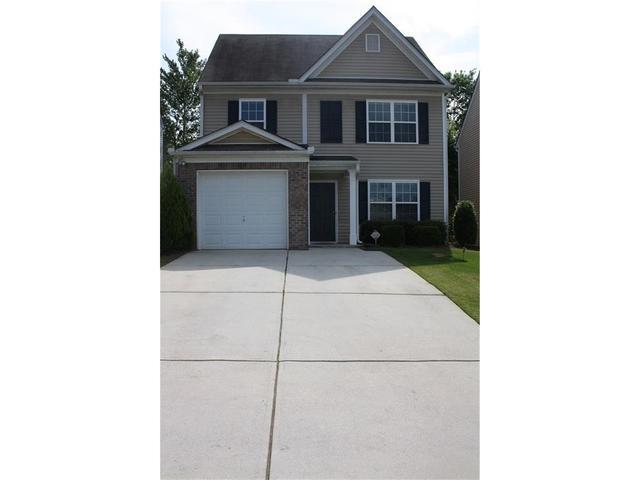 491 Double Creek Dr, Lawrenceville, GA 30045