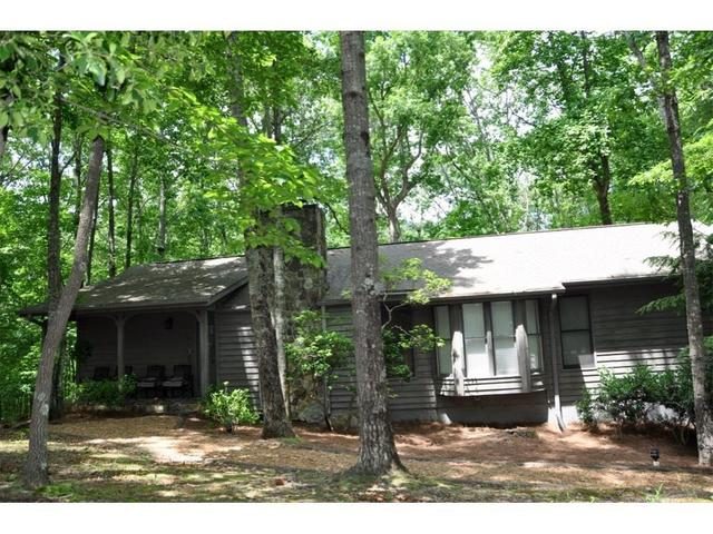 132 Blue Bell Cir S, Big Canoe, GA 30143