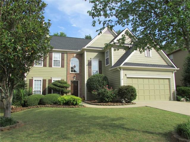 Lullwater Legacy Park Kennesaw GA 2 Bedroom Houses For Sale