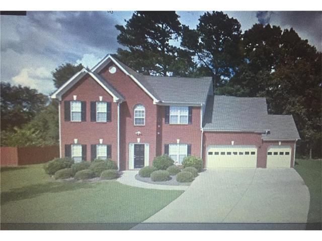 2680 Lake Commons Ct, Snellville, GA 30078