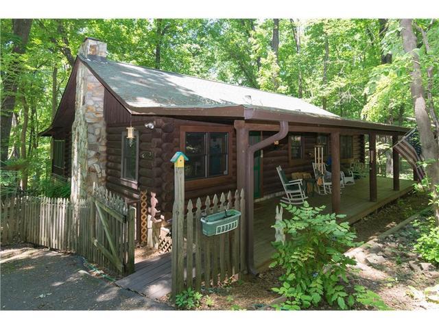 491 Little Pine Mountain RdJasper, GA 30143