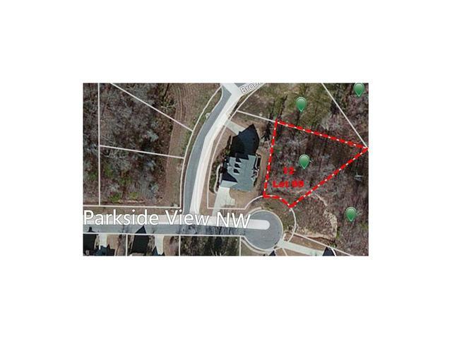 12 Parkside Vw NW, Cartersville, GA 30121