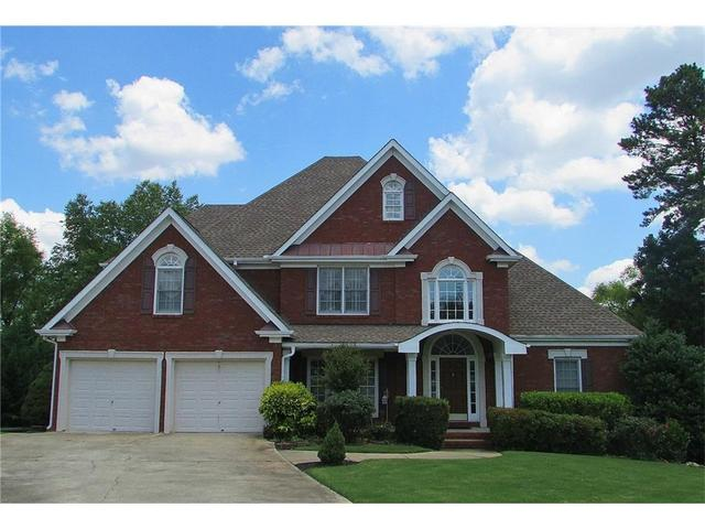 1156 Cockrell Ct NW, Kennesaw, GA 30152