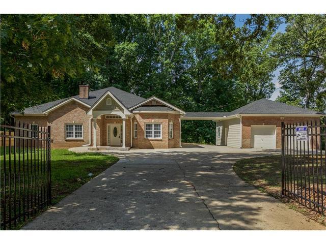 5026 Campbellton Rd SW, Atlanta, GA 30331