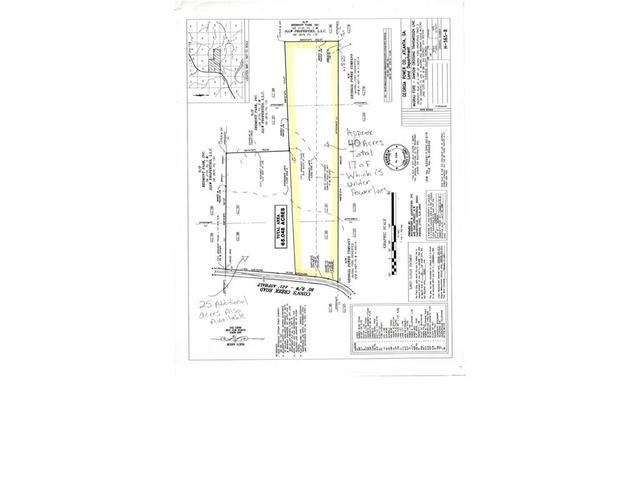 000 Conns Creek Rd, Ball Ground, GA 30107