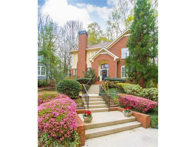 1865 Windham Park NE, Atlanta, GA 30324
