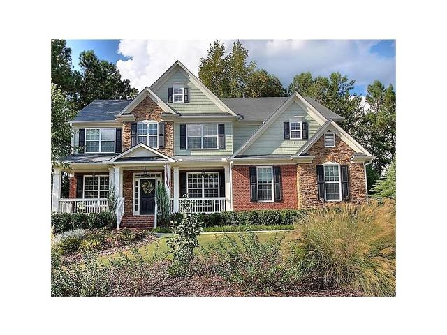 1167 Flagstone Way, Acworth, GA 30101
