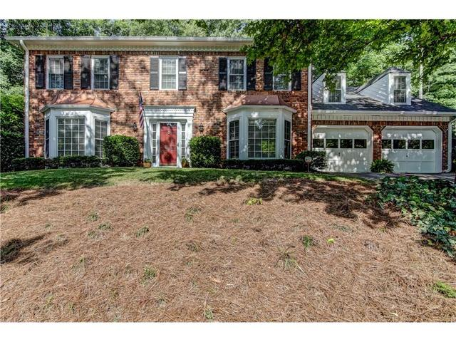 3569 Hawfinch Ct NE, Roswell, GA 30075
