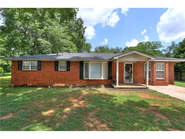 705 Rowland Springs Rd, Cartersville, GA 30121