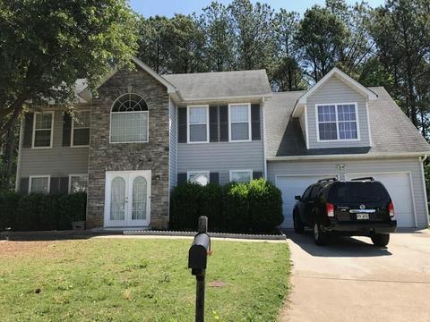 4632 Centurian Way Vw, Snellville, GA 30039