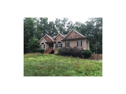 GA Single Family Homes For Sale