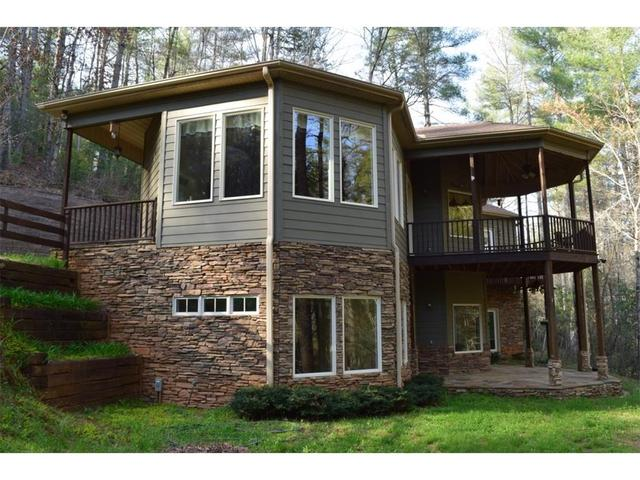 770 Soque Wilderness RdClarkesville, GA 30523