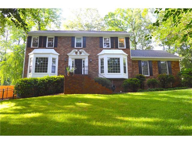 5002 Bridgeport LnPeachtree Corners, GA 30092