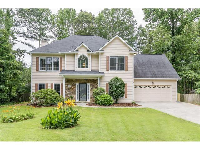 2807 Forest Wood Dr NEMarietta, GA 30066