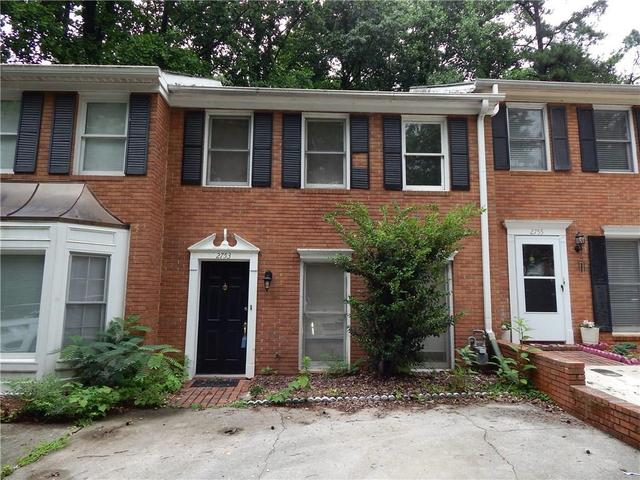 2753 Bentley Pl SE #2753Marietta, GA 30067