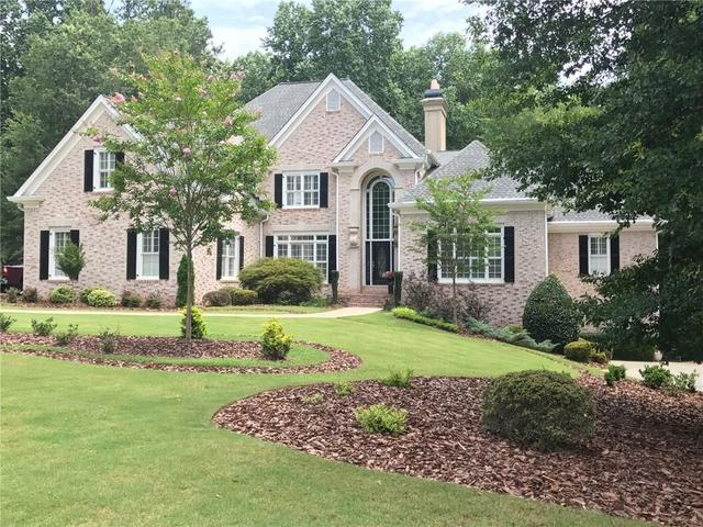 730 Richmond Glen Dr, Milton, GA 30004