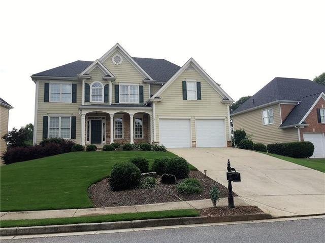 344 Ambrose Creek DrBuford, GA 30518
