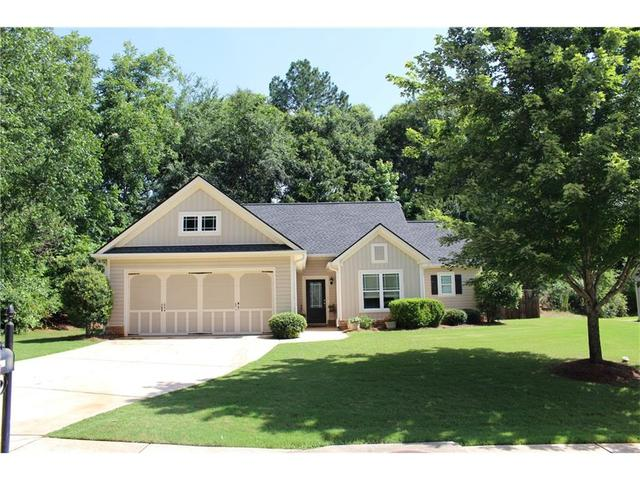 123 Fairfield DrJefferson, GA 30549