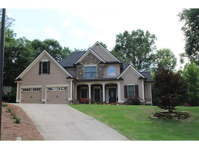 600 Forest Pine DrBall Ground, GA 30107