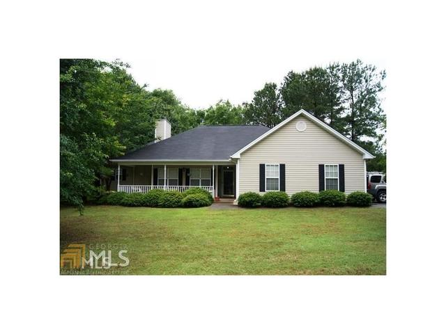 1857 High Green DrStatham, GA 30666