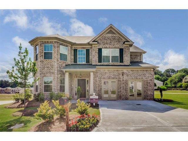 50 Partridge DrCovington, GA 30016