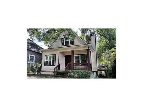 2188 Larchwood St NW, Atlanta, GA 30310