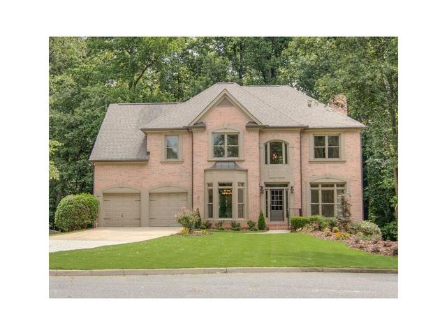 390 Tree Lake Ct, Alpharetta, GA 30005