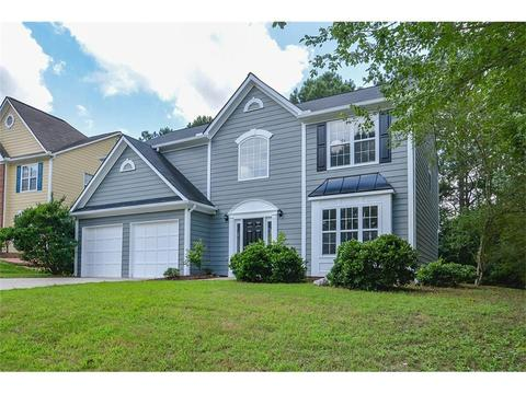 1409 Windmoor Ct NW, Kennesaw, GA 30144