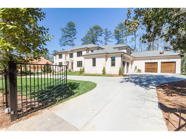 735 Heards Ferry Rd, Atlanta, GA 30328