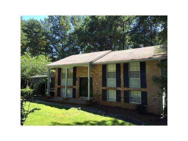 4666 Edwina Ln SW, Atlanta, GA 30331