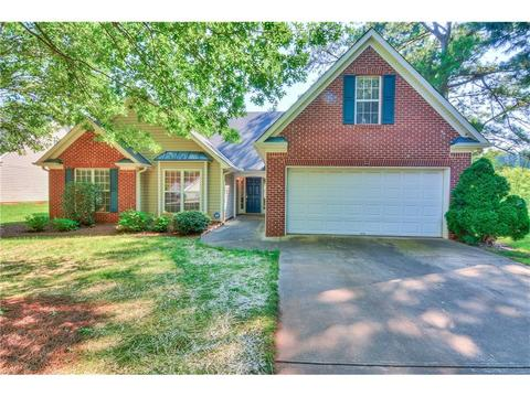 3003 Harris Mill Way, Duluth, GA 30096
