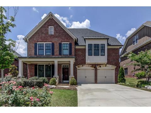 3472 Brookleigh Ln NE, Atlanta, GA 30319