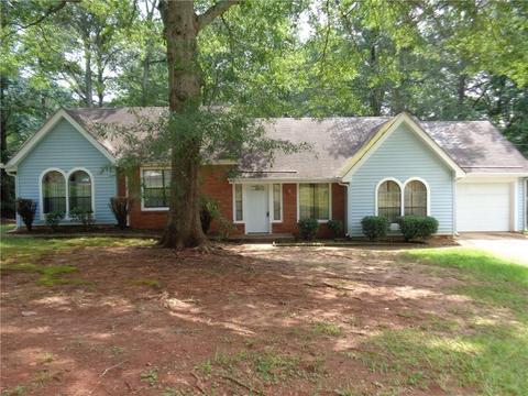 3907 Skidmore Dr, Decatur, GA 30034