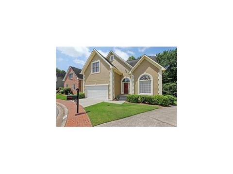 6331 Forest Hills Dr, Peachtree Corners, GA 30092