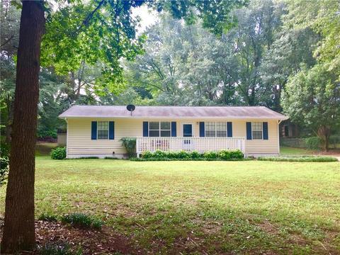 963 Honeysuckle Trl, Winder, GA 30680